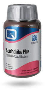 Acidophilus Plus 60 caps