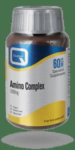 Amino Complex 1000mg 60 tabs