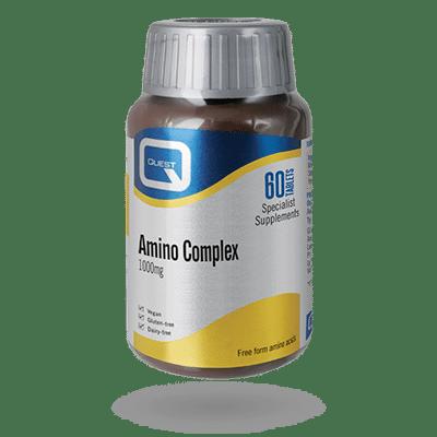 Amino Complex 1000mg – 60 TABLETS