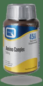 Amino Complex 500mg 45 Tabs