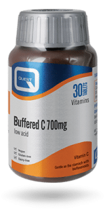 Buffered C 700mg 30 Tabs