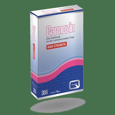 Carnozin Zinc Carnosine
