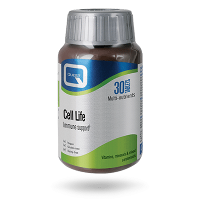 Cell Life Immune Support