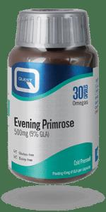 Evening Primrose 500mg
