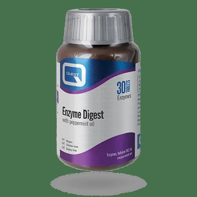 Enzyme Digest