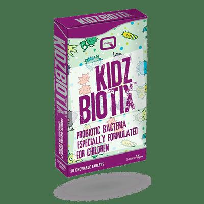 Kidz Biotix Formula for Children
