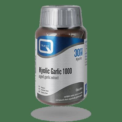 Kyolic Garlic Aged Garlic Extract