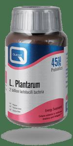L. Plantarum 45 caps