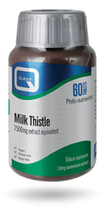 Milk Thistle 60 Tablets