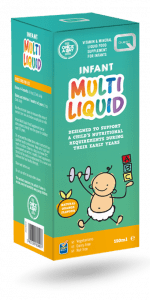 ONCE A DAY Infant Multi Liquid