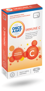 Once A Day Immune C