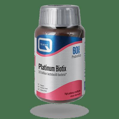 Platinum Biotix