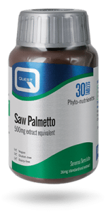 Saw Palmetto 30 Tabs