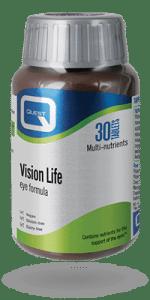 Vision Life Eye Formula