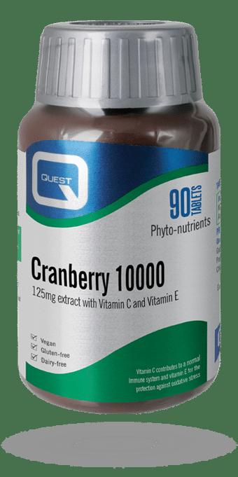 Cranberry 10000
