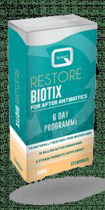 Restore Biotix