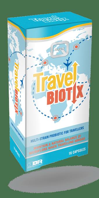 Travel Biotix