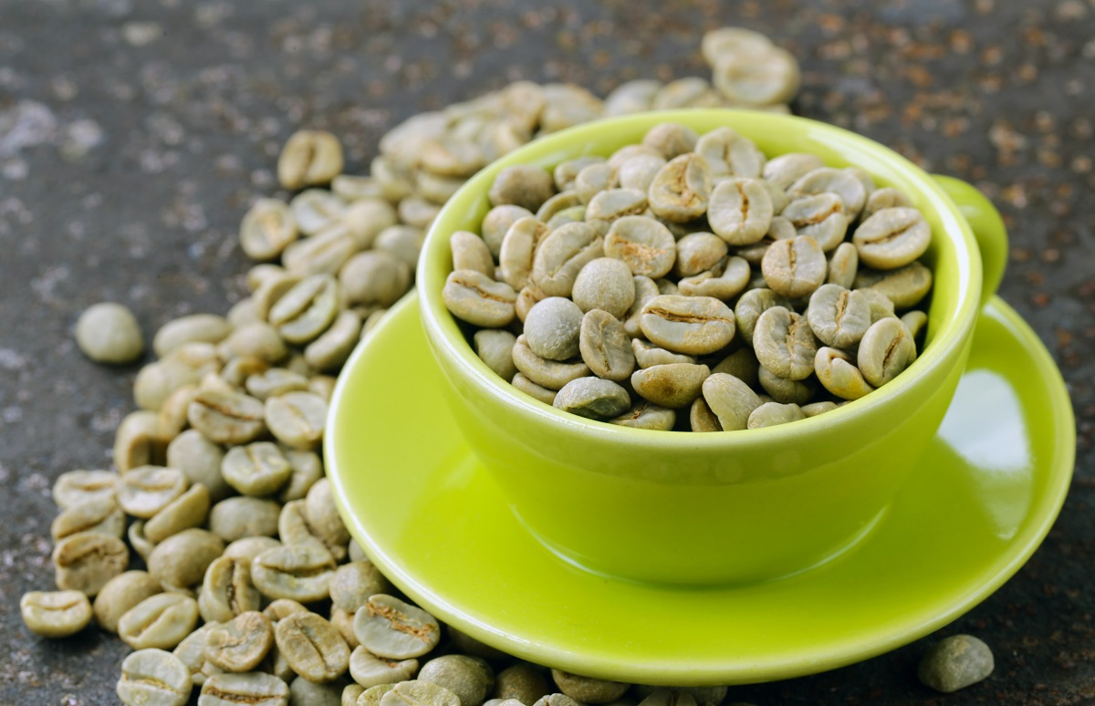 Green Coffee Bean Extract Can It Help You Lose Weight Quest