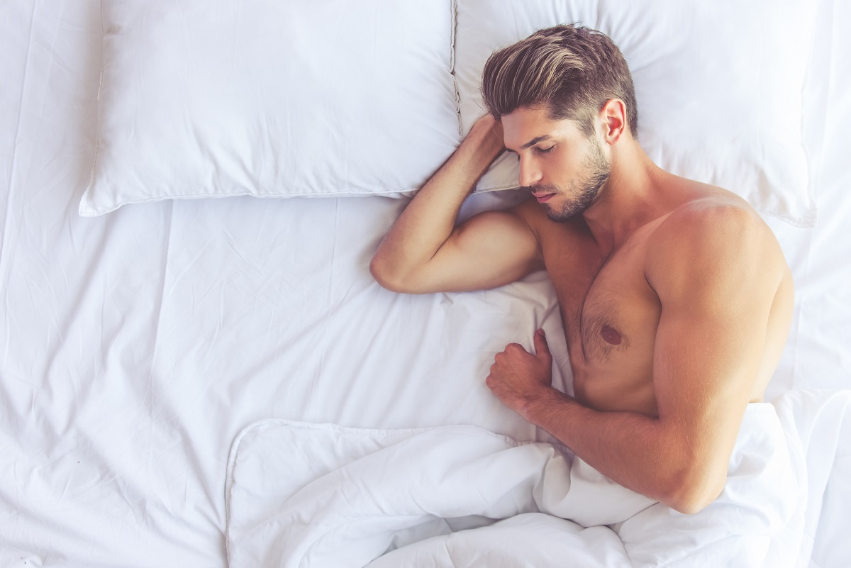 Why Sleep Is Crucial For Muscle Recovery And Growth